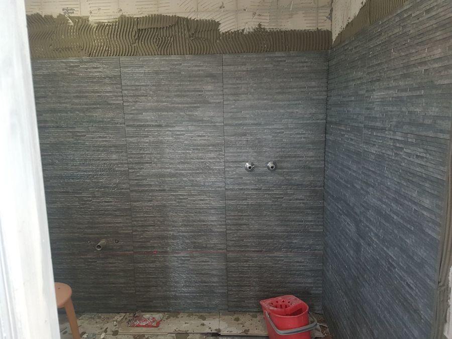 baño completo en medina depomar