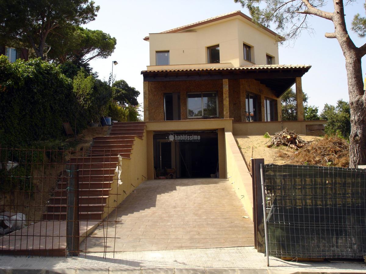 Construcción Casas, Reforma, Decoración