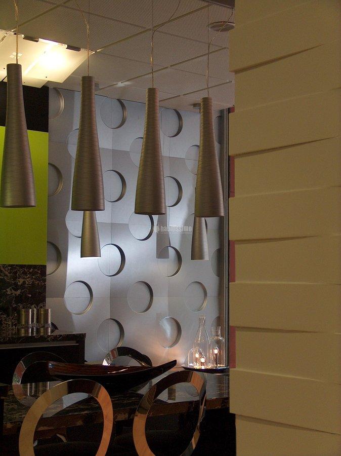 Foto yeseros artesonados paneles decorativos de - Paneles decorativos para techos ...