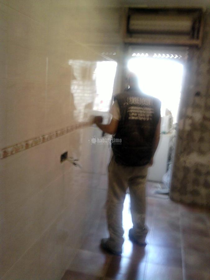 Reformas Viviendas, Rehabilitación Fachadas, Pinturas