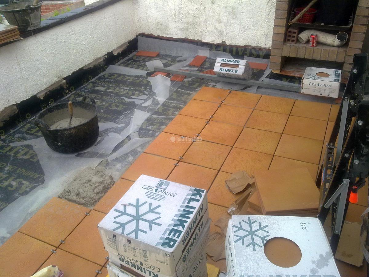 Restauración Edificios, Yeseros, Construcciones Reformas