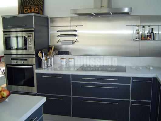 Foto Muebles Cocina, Diseño 3d, Muebles Baño de Reformas Integrales