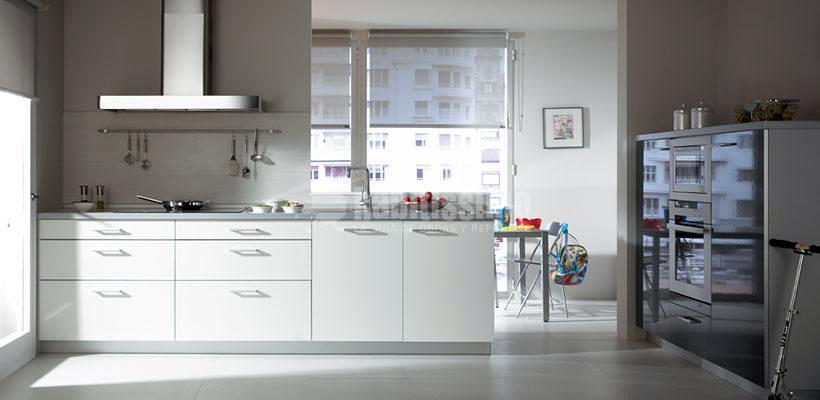 Muebles Cocina, Diseño 3d, Muebles Baño