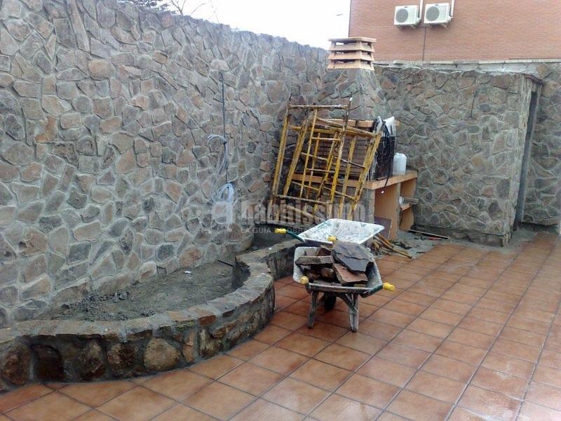 Albañiles, Impermeabilizaciones, Reforma Baño