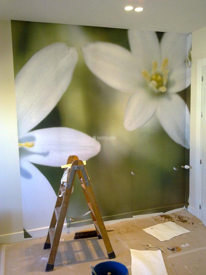 Pintores, Artículos Decoración, Papel Pintado