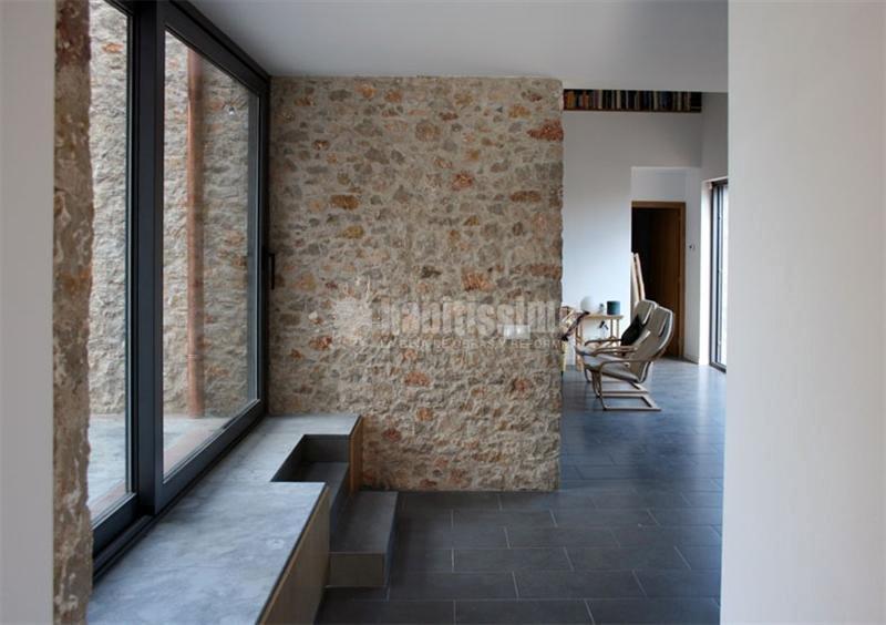 Arquitectos, Arquitectura, Rehabililtación