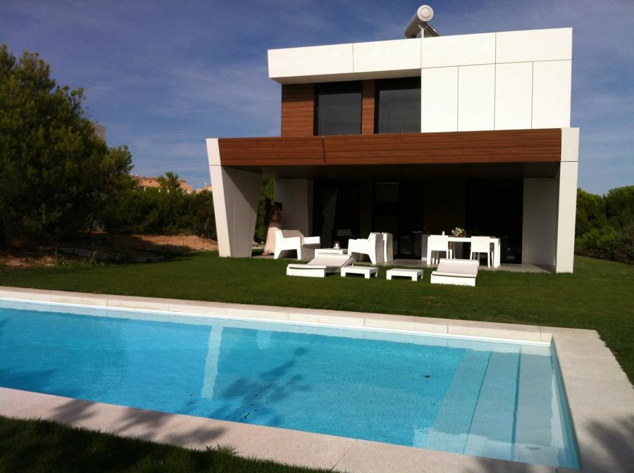 Piscinas POOL DESIGN