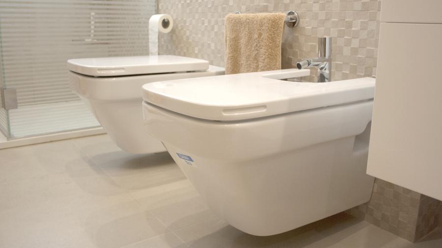 Reforma integral de baño en segur de Calafell