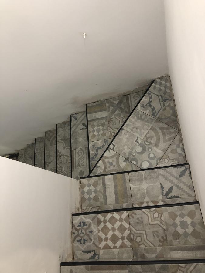 Final escaler