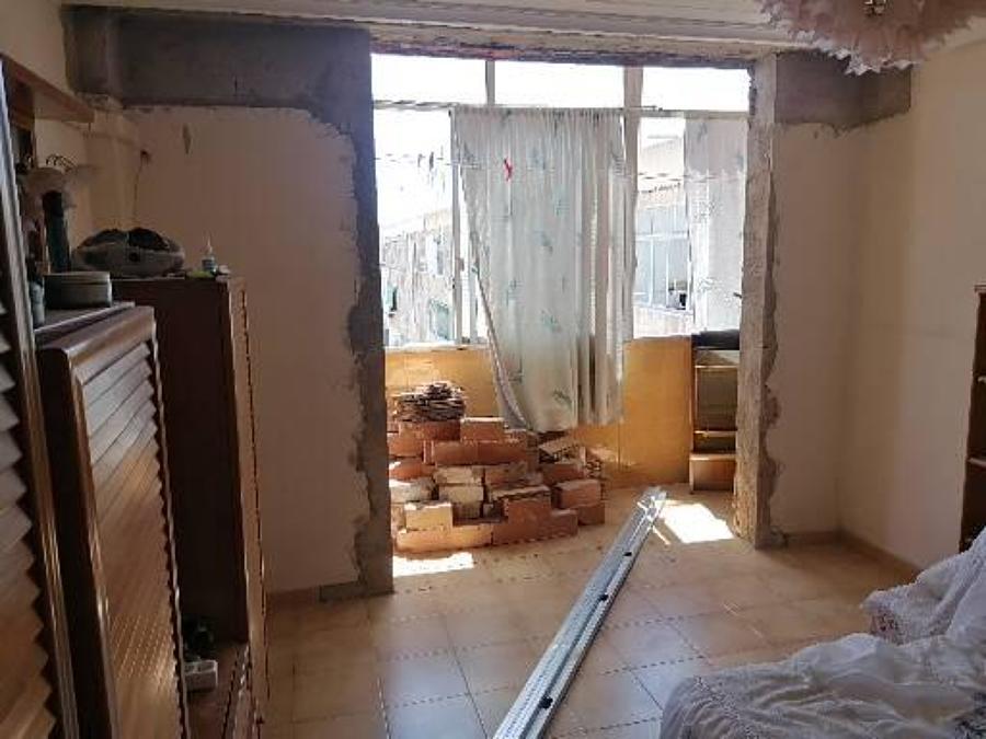 Ampliación de dormitorio