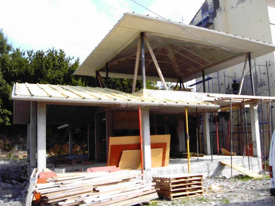 Reformas Viviendas, Construcción, Construcción Casas