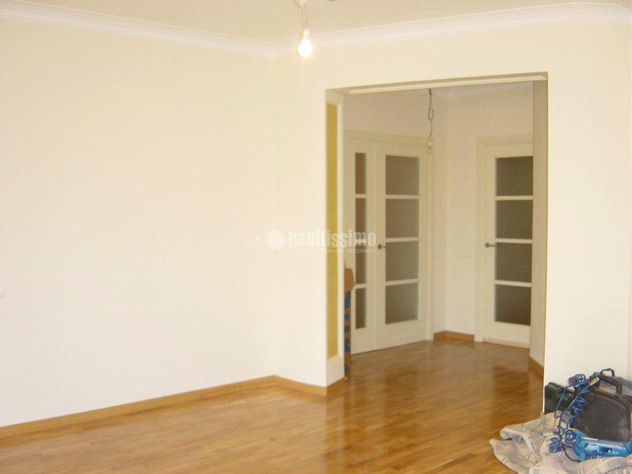Foto reformas viviendas reformas construcciones - Zarosan construcciones y reformas sl ...