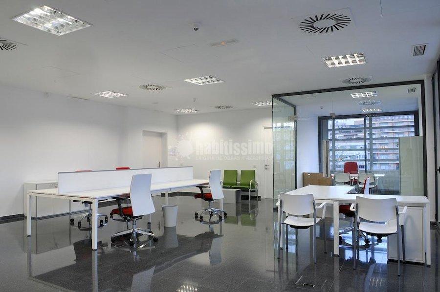 Muebles Oficina, Decoración, Interiorismo