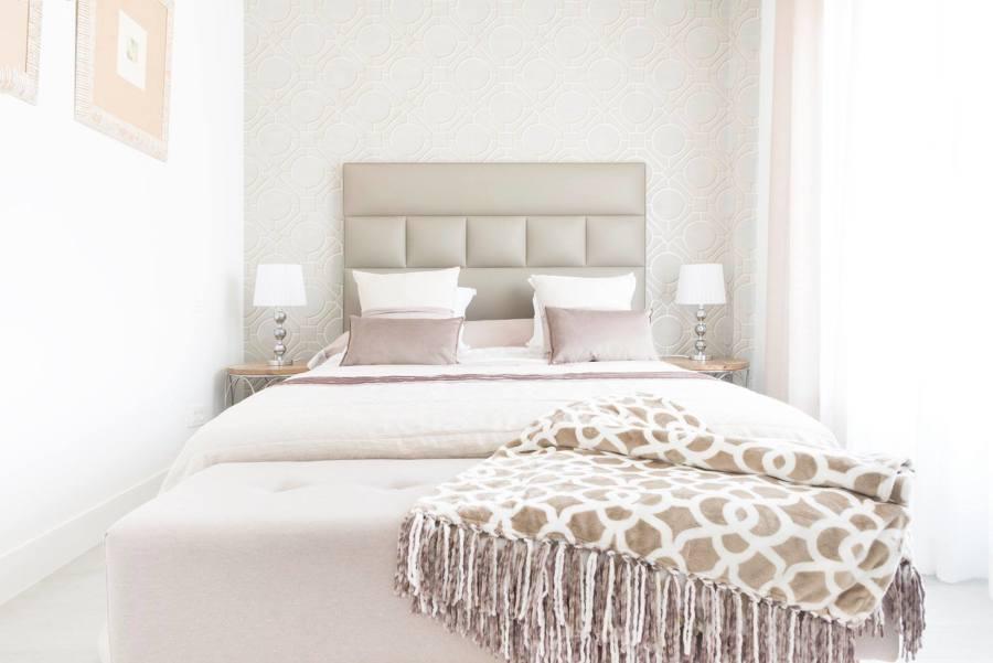 Dormitorio principa