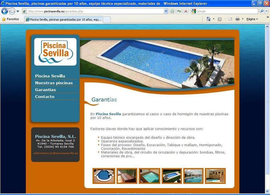 Foto construcci n piscinas piscinas cubiertas for Piscina cubierta tomares