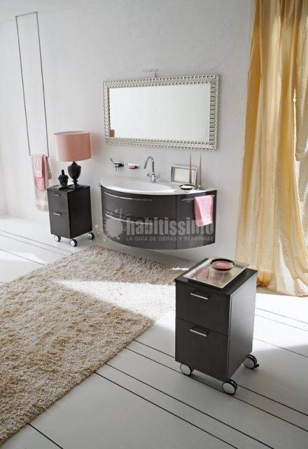 Muebles Baño, Decoración, Interiorismo