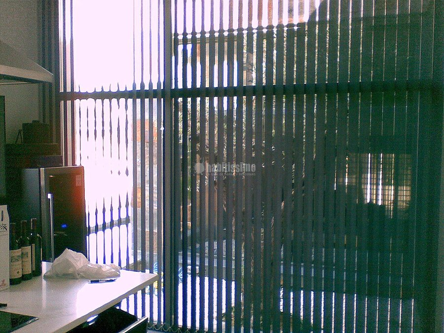 Foto cortinas decoradores art culos decoraci n de - Decoradores en murcia ...