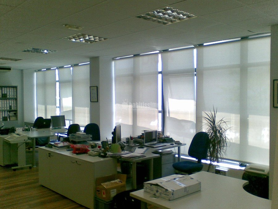 Cortinas, Textil, Panel Japonés
