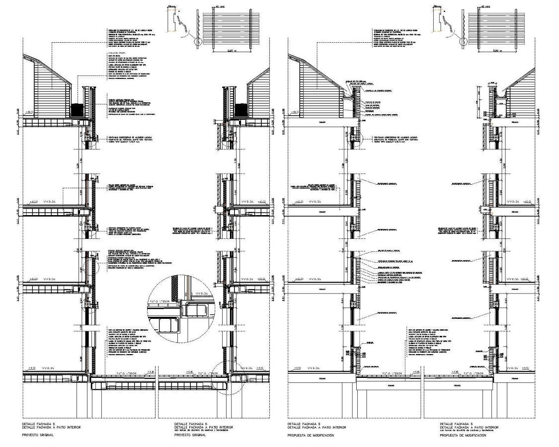Delineantes, Topógrafos, Arquitectos Técnicos