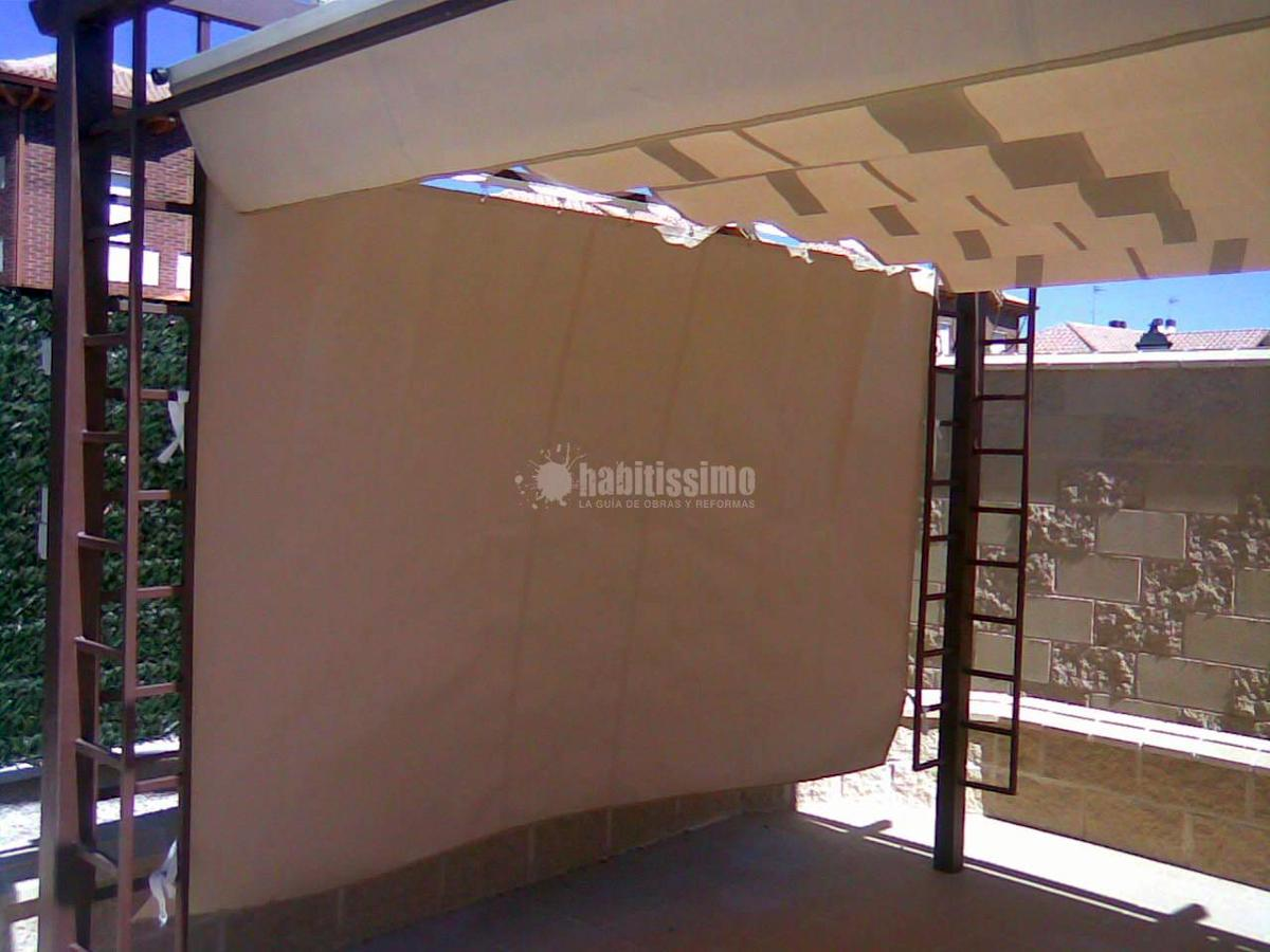 Reformas Locales Comerciales, Construcciones Reformas, Albañilería