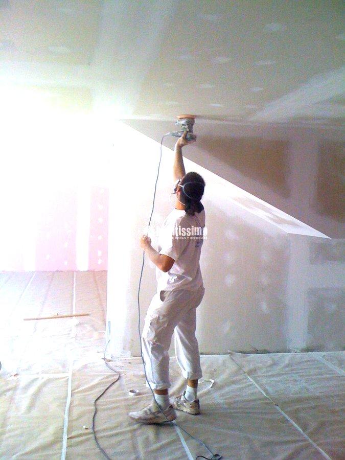 Pintores, Carpinteros, Artículos Decoración