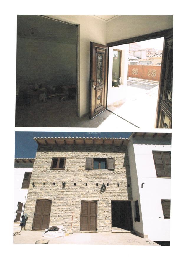 Foto construcci n casas vivienda unifamiliar piscinas for Construccion casas hormigon