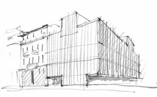 Foto arquitectos aparejadores delineantes de kriteria - Aparejadores albacete ...
