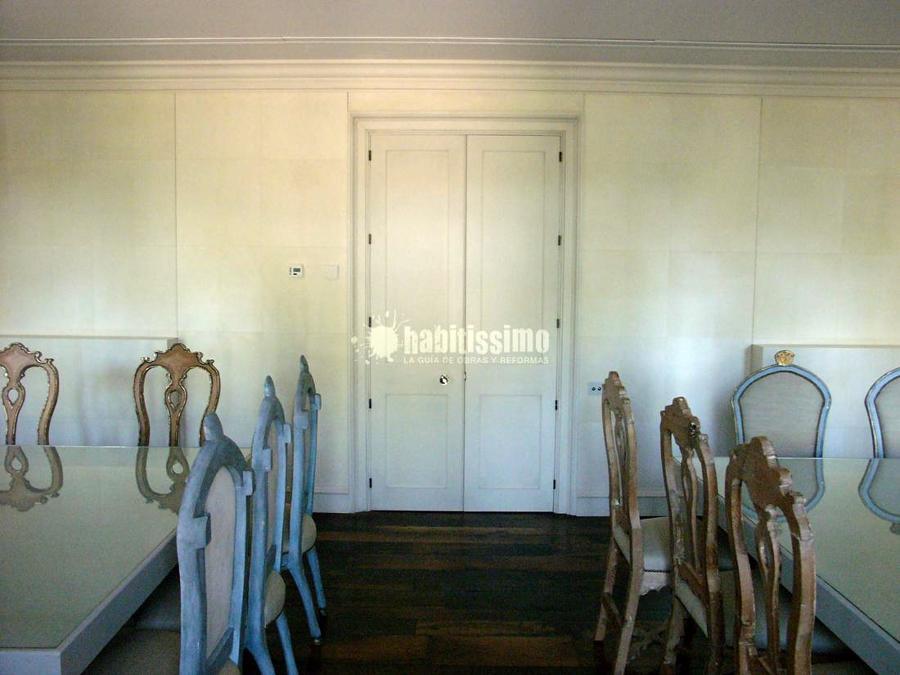Decoradores, Materiales Pinturas, Muebles