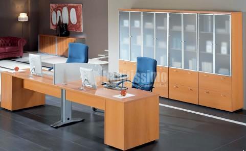 Muebles Oficina, Taquillas Vestuario, Sillería