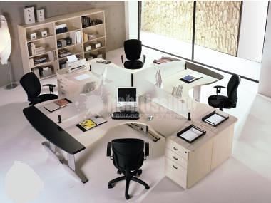 Muebles Oficina, Decoración, Cortinas