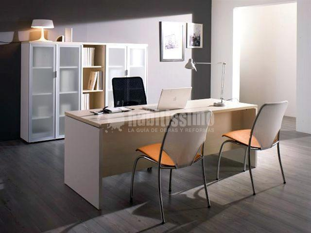 Foto muebles oficina taquillas vestuario siller a de for Muebles de oficina salamanca