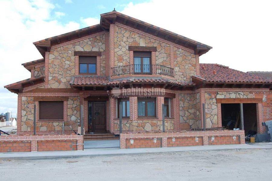 Pilar Pesquera, arquitecto: vivienda en Segovia