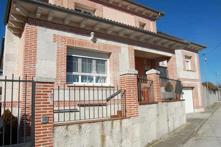 Foto pilar pesquera arquitecto vivienda en segovia de pilar pesquera arquitecto 14860 - Arquitectos en segovia ...