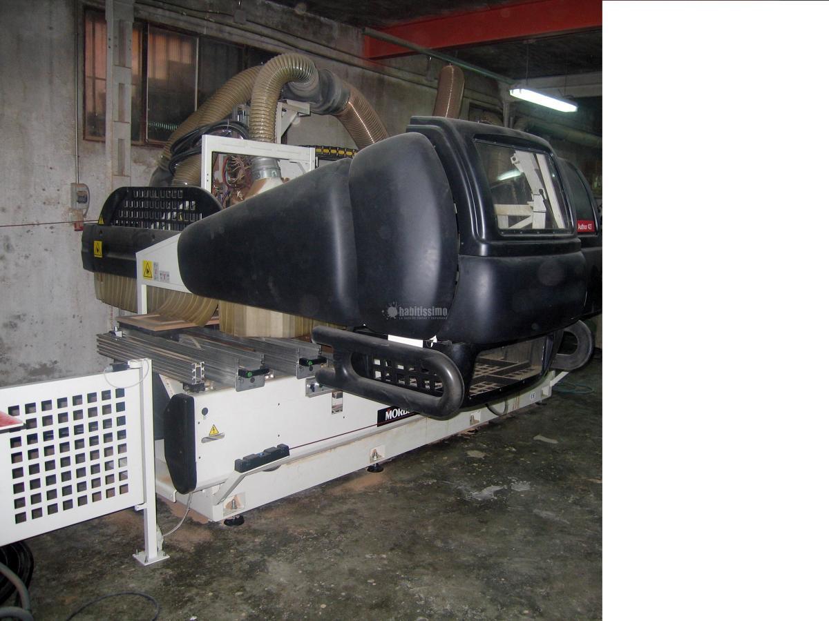Carpintería Madera, Control Numérico Cnc, Mecanizados Madera