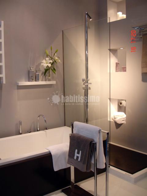 Foto reformas viviendas puertas ventanas decoraci n for Disenar dormitorio juvenil 3d