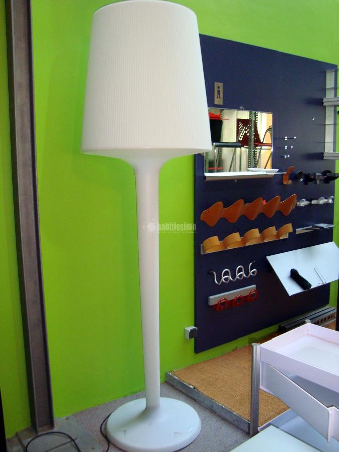 Foto muebles oficina mobiliario urbano proyectos for Muebles de oficina palencia