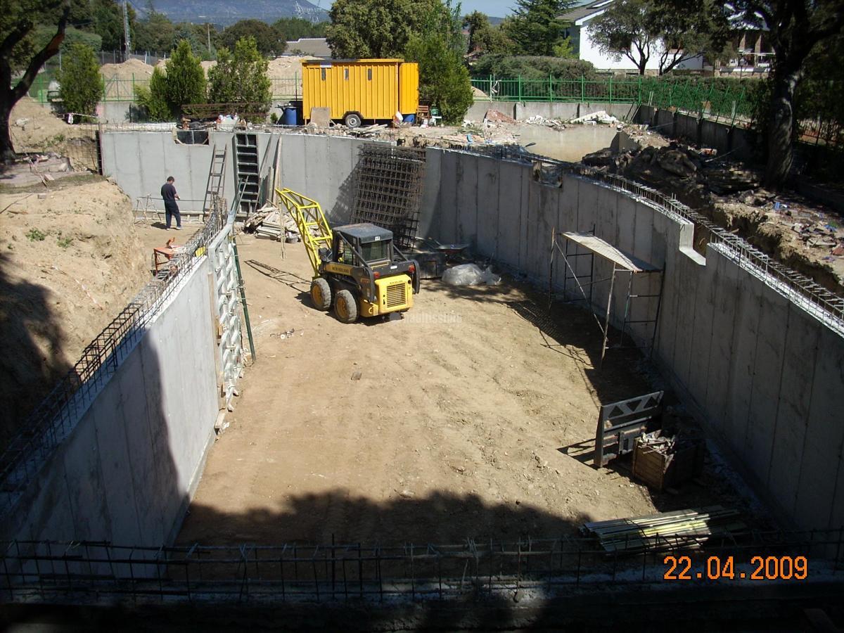 Construcción Casas, Aire Acondicionado, Ingenieros Instalaciones