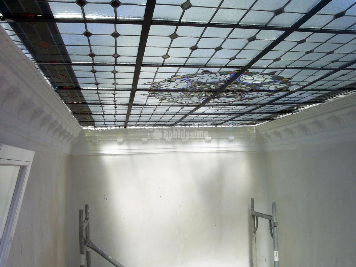 Restauración Edificios, Construcciones Reformas, Cubiertas