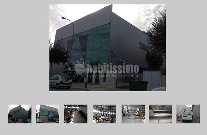 Cerramientos, Reforma, Ventanas