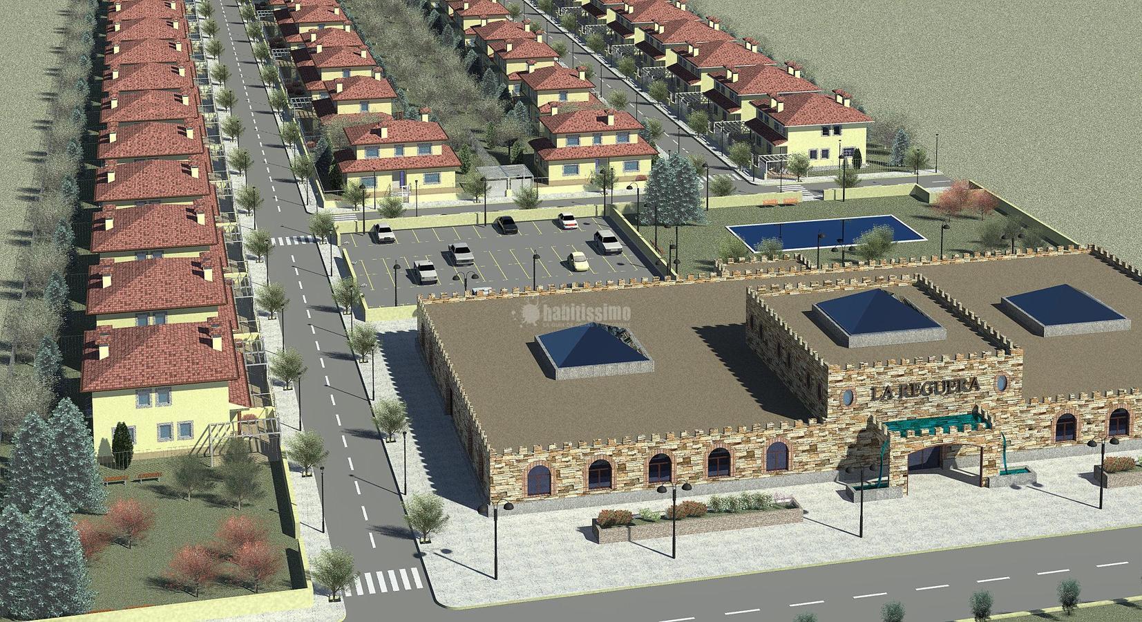Reformas Viviendas, Arquitectura, Rehabilitación Fachadas