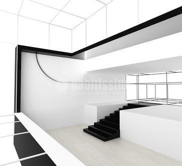 Arquitectos, Construcciones Reformas, Instalaciones Comerciales