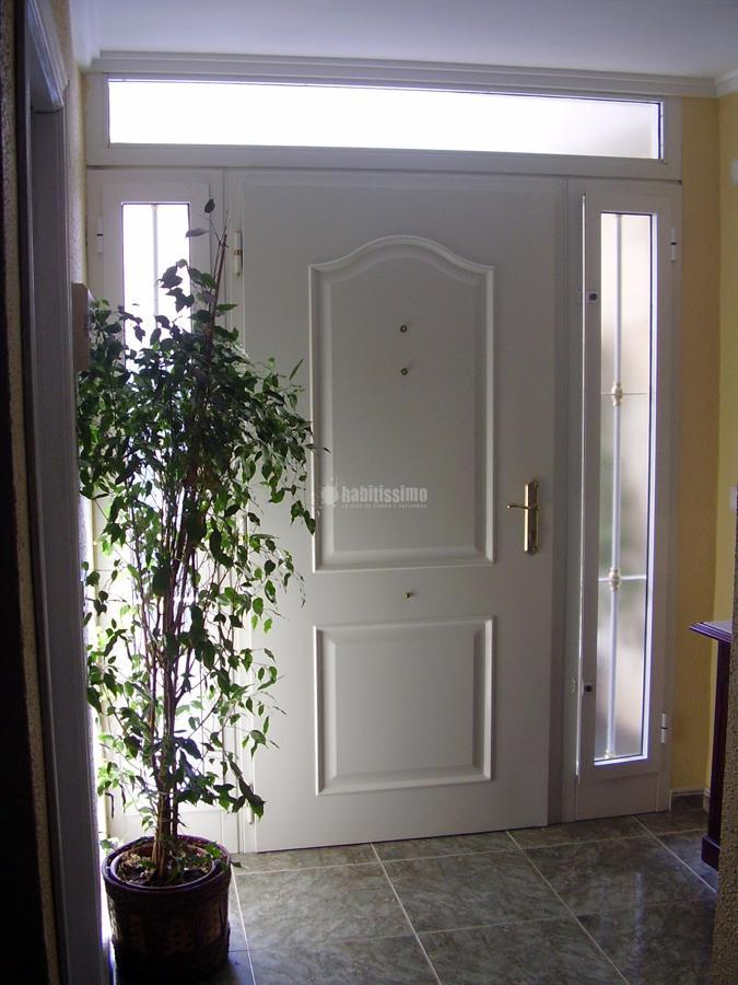 puertas nascor con calatayud