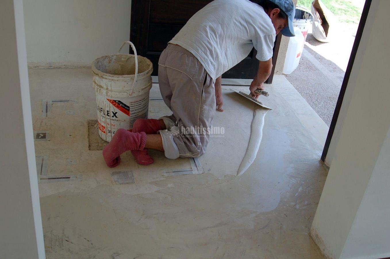 Construcción Casas, Reforma, Obras Menores