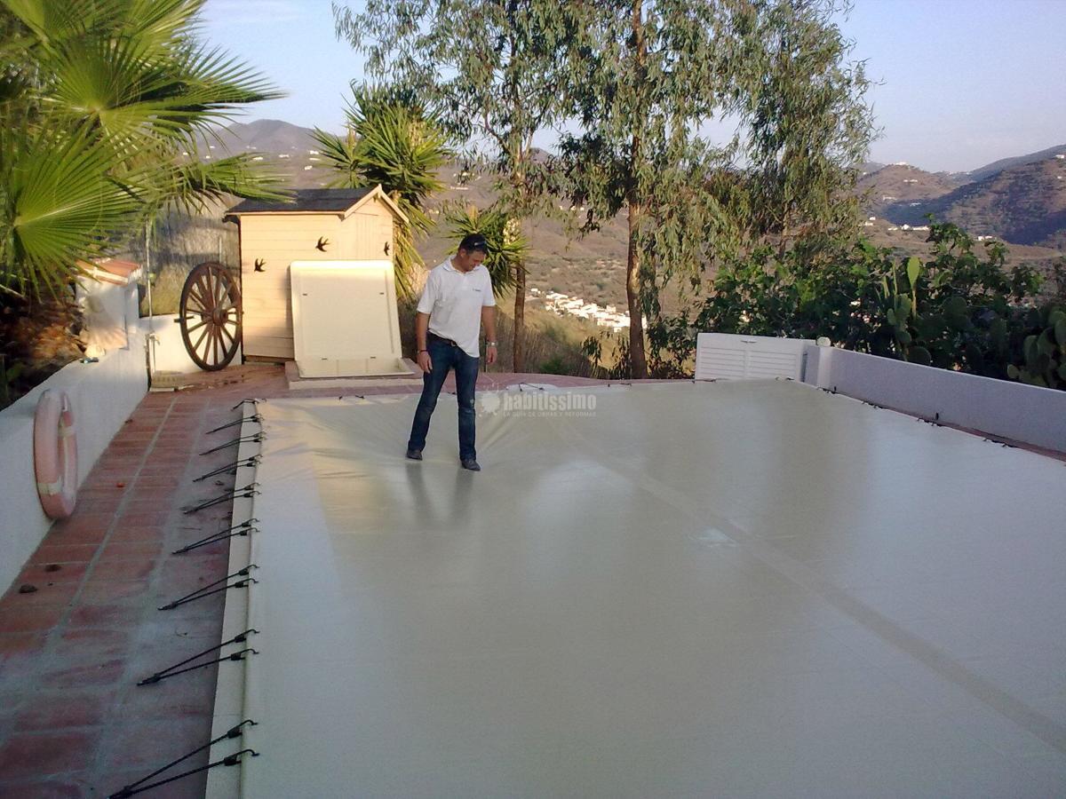 Foto construcci n piscinas piscinas reforma de m laga for Piscinas malaga construccion
