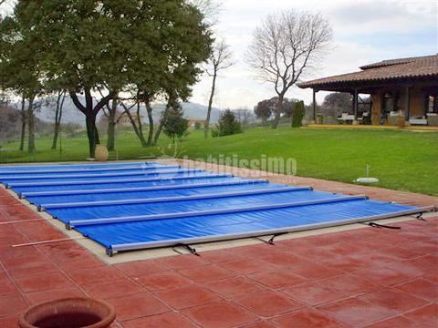 Foto construcci n piscinas reformas piscinas reforma de for Construccion de piscinas en malaga