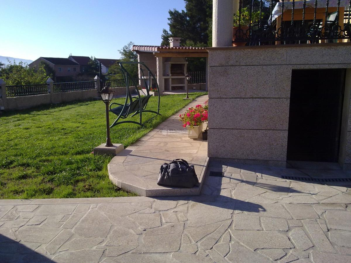 Foto rehabilitaci n fachadas viviendas unifamiliares - Fachadas viviendas unifamiliares ...