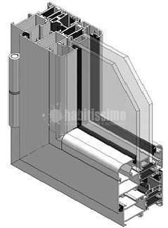 Carpintería Aluminio, Persianas, Cerramientos