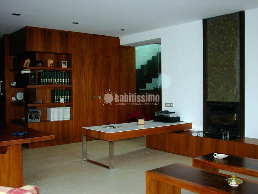 Carpintería Madera, Muebles Baño, Muebles