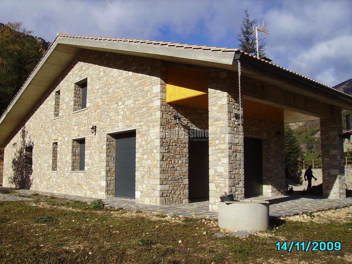 Rehabilitación Fachadas, Revestimientos, Piedra