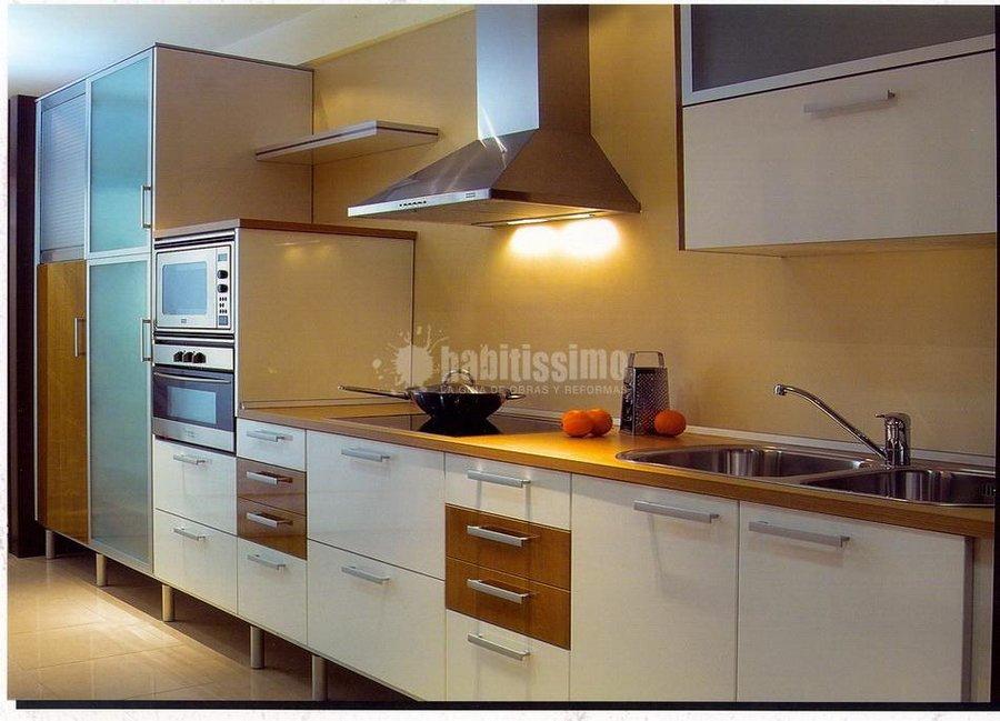 Muebles Cocina, Mobiliario Hogar, Diseño Cocinas